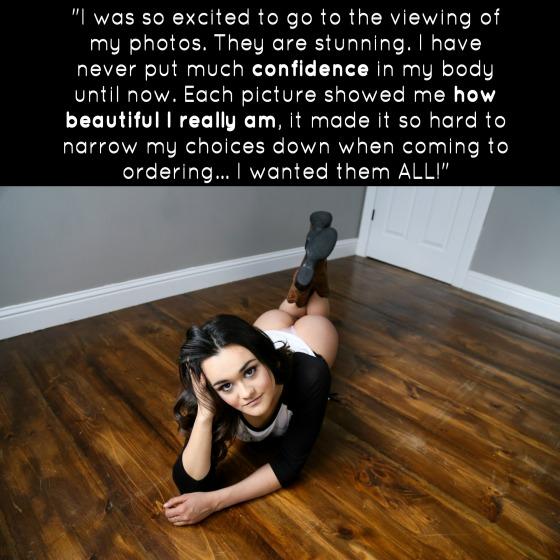 Angie Testimonial