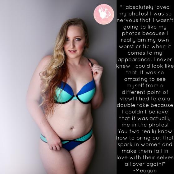 Meagan Testimonial